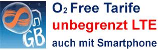 o2 Free Tarife
